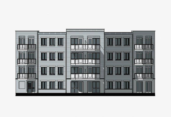 Levensloopbestendige appartementen voor de verhuur – Midden-Nederland
