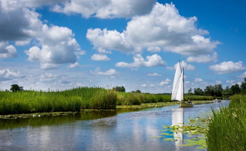 Ontwikkelingslocatie – Noord-Nederland