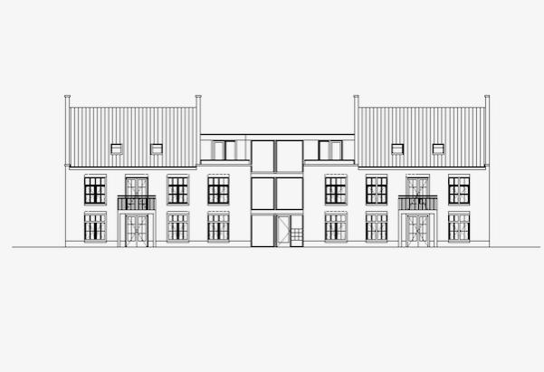 10 verhuurbare appartementen – Midden-Nederland