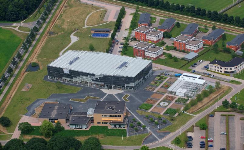 Studentenhuisvesting – provincie Flevoland